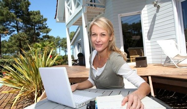 Telework: Enter the Age Of The Remote Worker - School Hours