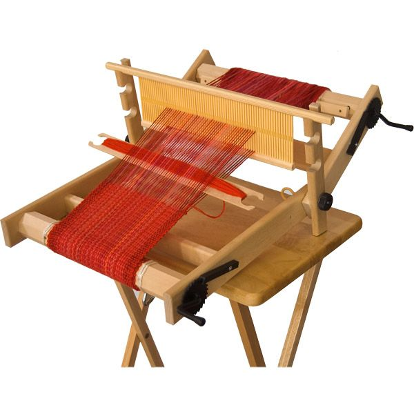 120 Best Images About Weaving And Looms On Pinterest