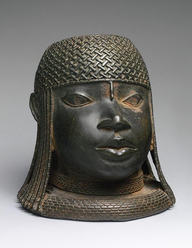 Fetisch Arzt von Benin Nigeria