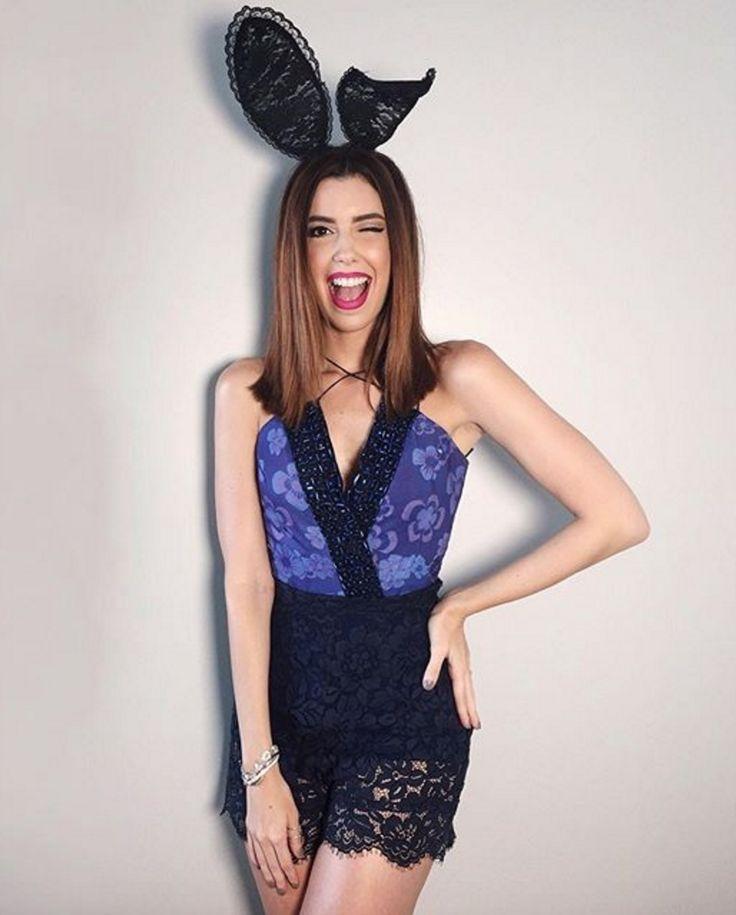 Look do dia: Carnaval em Olinda Parte 2 (macaquinho)! - Garotas Estúpidas - Garotas Estúpidas