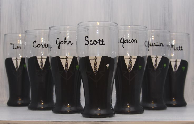 Good Wedding Party Gifts For Groomsmen: 17 Best Images About Groomsmen Gift Ideas On Pinterest