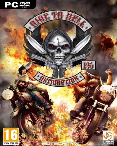 Ride To Hell - Retribution (PC)