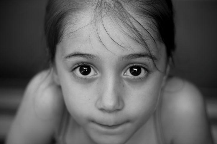 Eyes of a child by Giuseppina Patruno on 500px