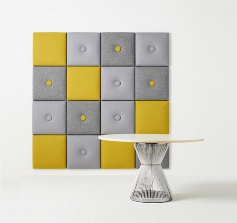 43 best Acoustic & 3D Panels images on Pinterest | Acoustic panels ...