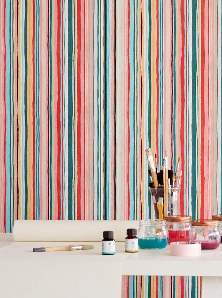 Wallpaper Zeno Room View