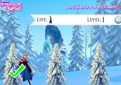 Frozen Juegos.com - Juego: ¿Dónde Está Anna? - Jugar Juegos de Frozen Disney tienes que operar, ser un doctor, un dentista junto con Elsa, Anna y Olaf juegos divertidos entretenidos Gratis Online Español