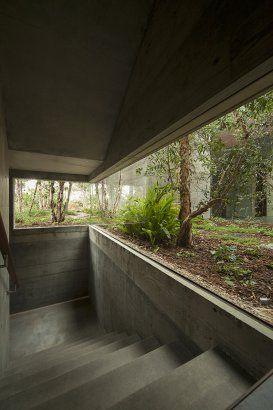 Phoenix House « Sebastian Mariscal Studio