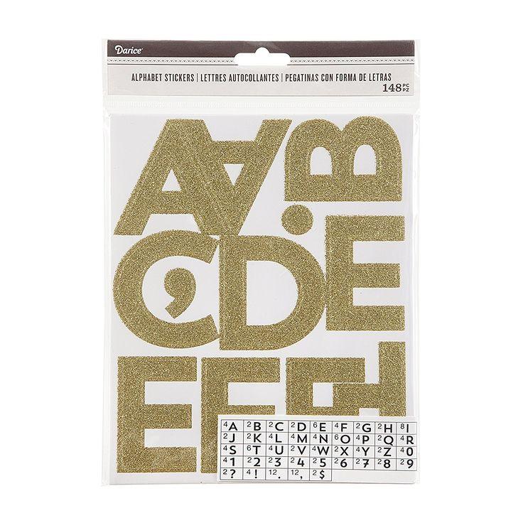 Les  Meilleures Ides De La Catgorie Stickers Alphabet Sur