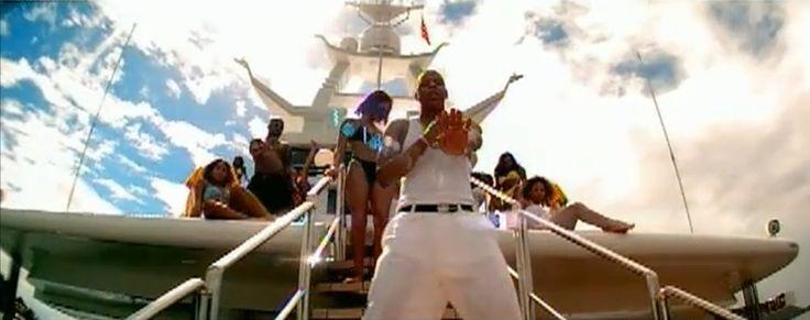 Gender Representation in Hip-Hop Music Videos