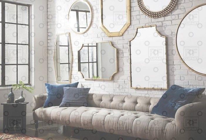 Amazing Ideas Wall Mirror Above Couch Pillows Wal Abovecouch Amazing Couch Ideas Mirror Pillows Wal Wall Mirror Over Couch Above Couch Decor Above Couch