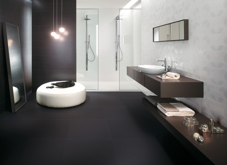 Fall in love with our bathroom tile range