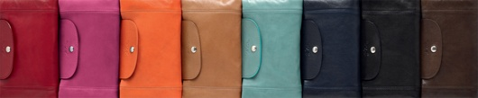 Le Pliage Cuir Longchamp Limited Edition Leather Bags <3
