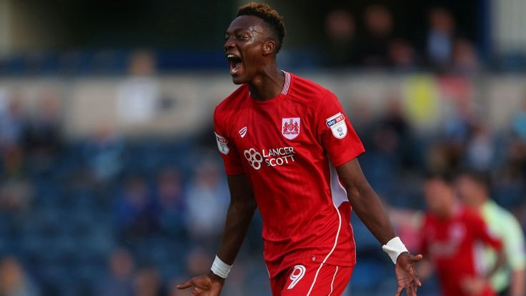Tammy Abraham unsure of Chelsea future as Bristol City loan ends