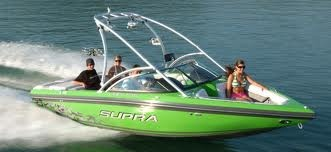 Get the Best Wakeboard Tower that is Strong enough to pull multiple tubers for your Supra 20 SSV!