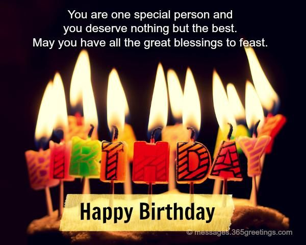 Share this on WhatsAppThe collection of birthday wishes that you've been looking for is finally here. In this section, we compiled the best birthday messages [...]