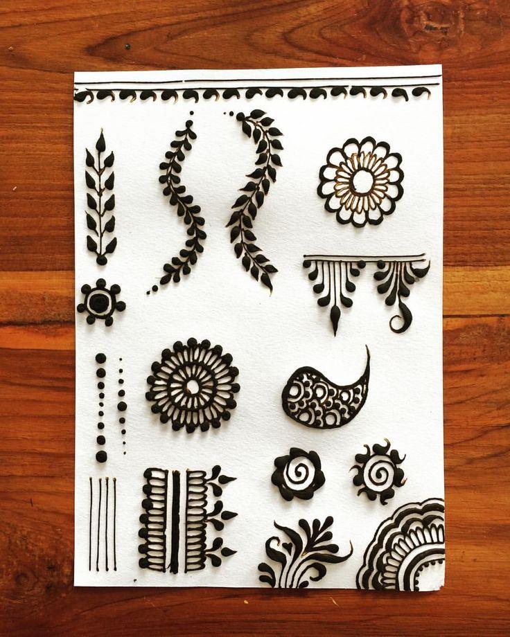 Basic teachings of Henna