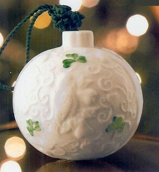 30 best BELLEEK ♥ CHRISTMAS images on Pinterest | Belleek china ...