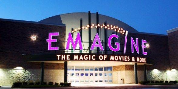 Emagine Theatre Tickets Contest Win 4 Free Movie Tickets Contestbig Free Movie Tickets Drive In Movie Theater Tickets