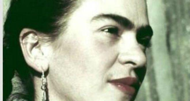 17 frases legendarias de la intensa Frida Kahlo