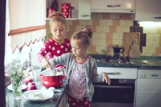 Montessori a casa: 101 attività di vita pratica | Mamma Felice
