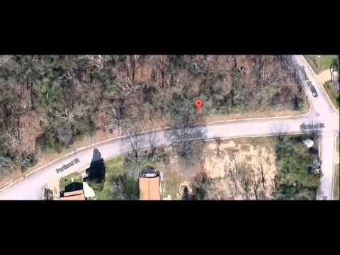 Cheap Land in Hot Springs AR for Sale – 0.72 Acres