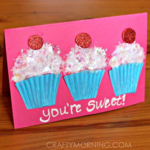 1038 best Kids Valentine Activities images – Valentine Cards for Kindergarten
