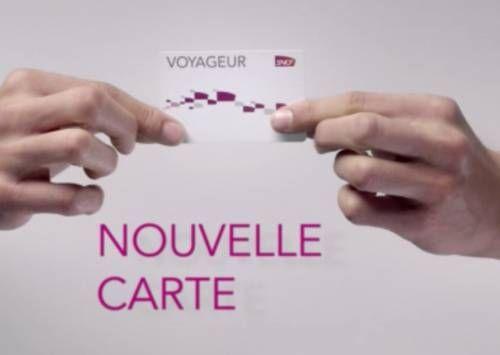 Carte Voyageur SNCF : bon plan fidélité gratuit