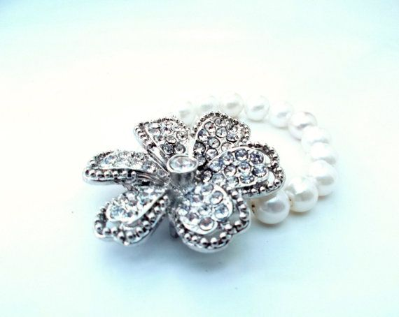 #Wedding Napkin Rings / #Napkin Ring #Bling Napkin by HouseofElohim