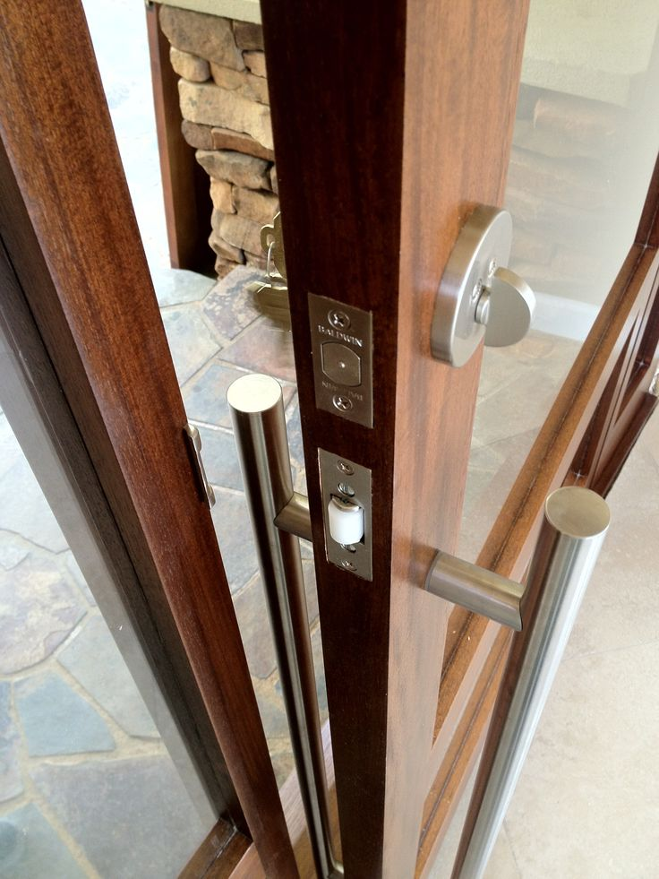 Best 25 Exterior Door Handles Ideas On Pinterest