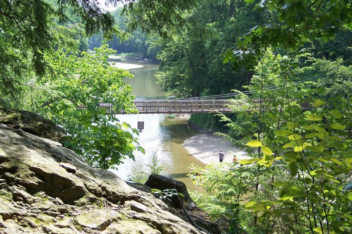 9 Incredible Hikes Under 5 Miles Everyone In Indiana Should Take