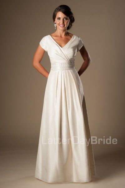 106 best modest wedding dresses under 600 images on for Modest wedding dresses under 500