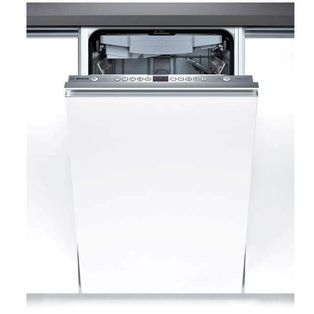 Bosch Serie 6 Integrated Dishwasher | SPV69T00GB | ao.com