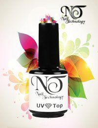 UV Gel Diamond Top 15 ml