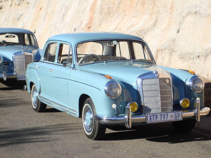 1958 220 S Ponton.