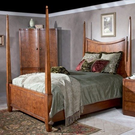 I pinned this Bristol Bed from the Butler event at Joss and Main!