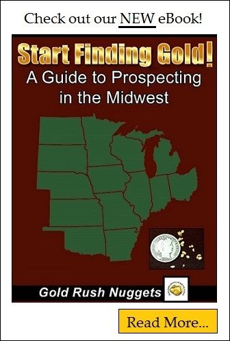 Gold Mining in the Midwest