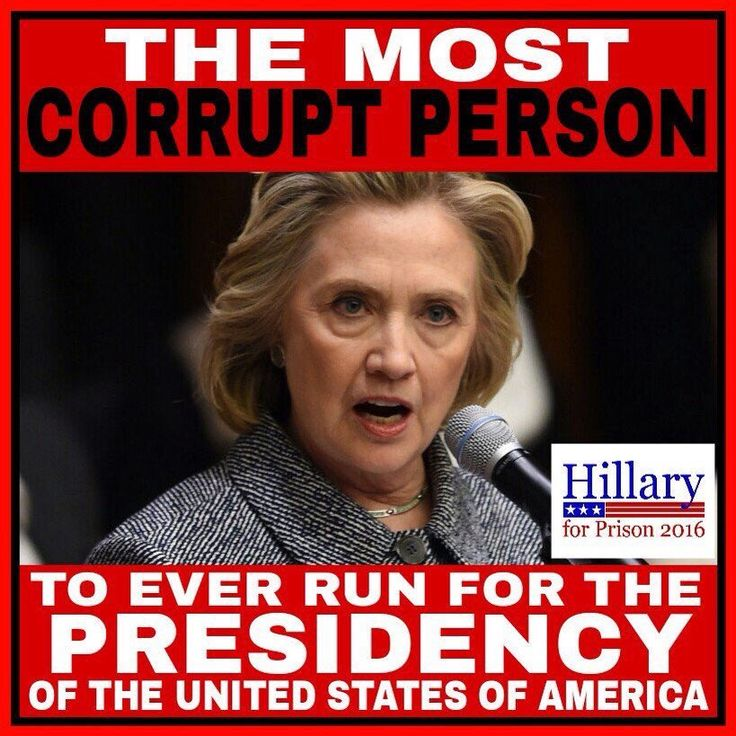 THE FIRST WOMAN TO WIN DEMOCRAT NOMINATION FOR PRESIDENT AND SHE IS THE MOST CORRUPT PERSON ON THE PLANET! NOW THINK ABOUT THIS: WOMEN WHO SUPPORT HER: IF ELECTED (selected or by default due to corruption) SHE WILL REPRESENT AMERICAN WOMEN TO THE WORLD! *I just threw up in my mouth*