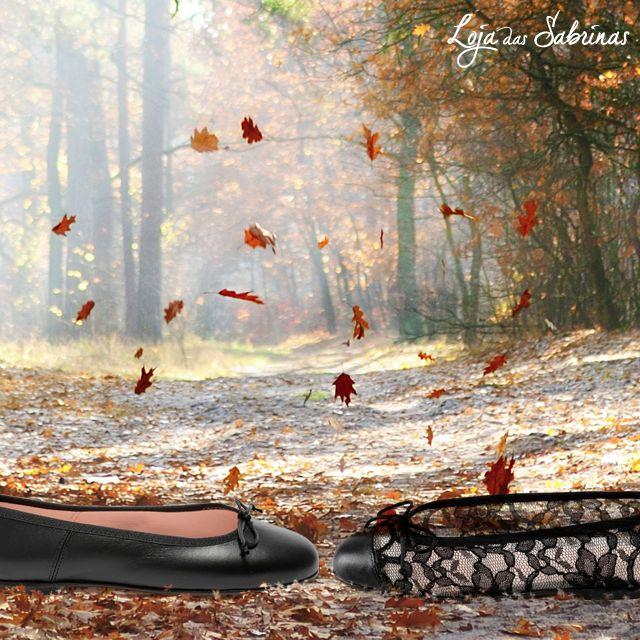 As Ébano e as Onyx são duas opções irresistíveis que se despem de brilho para deixar brilhar quem as calça. De qual mais gosta?  http://www.lojadassabrinas.com/category/loja
