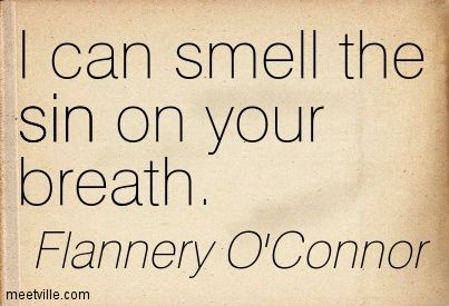 Teaching literature flannery oconnor essay