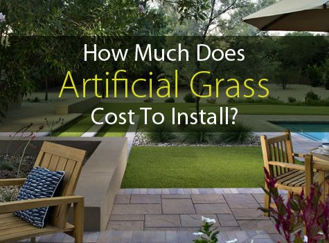 Artificial Grass Maintenance: How To Clean Artificial Grass | INSTALL-IT-DIRECT