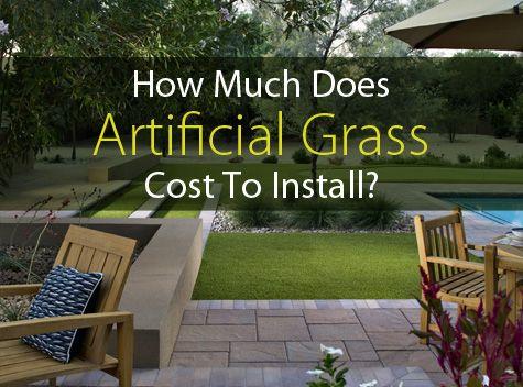 Artificial Grass Maintenance: How To Clean Artificial Grass | INSTALL-IT-DIRECT