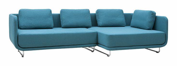 Hervorragend Contemporary Modular Sofa   SETUP By Matthias Demacker   SOFTLINE A/S