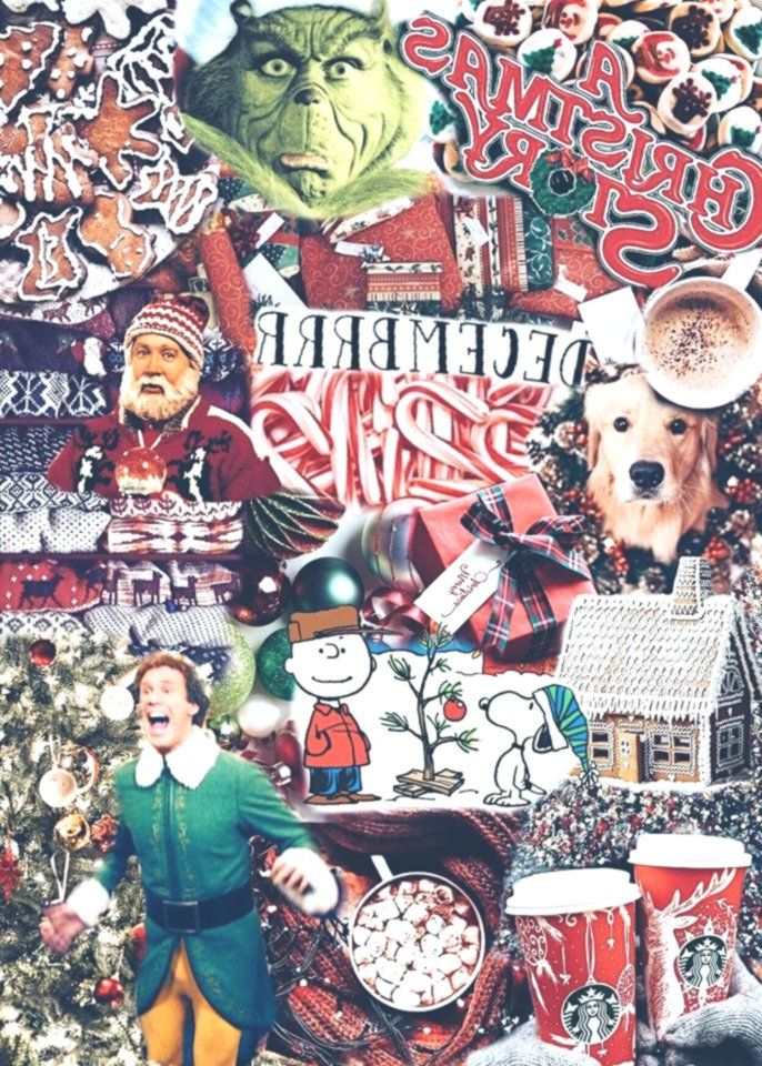 Vsco Juliamassab123 Cute Christmas Wallpaper Christmas Wallpaper Christmas Collage