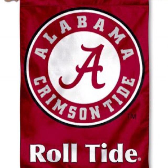 BAMA: Alabama Rolltide Ness