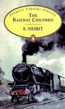 Railway Children by Edith Nesbit - from the website where you can get books on audio for free!!  Really enjoyed listening to this and others!!