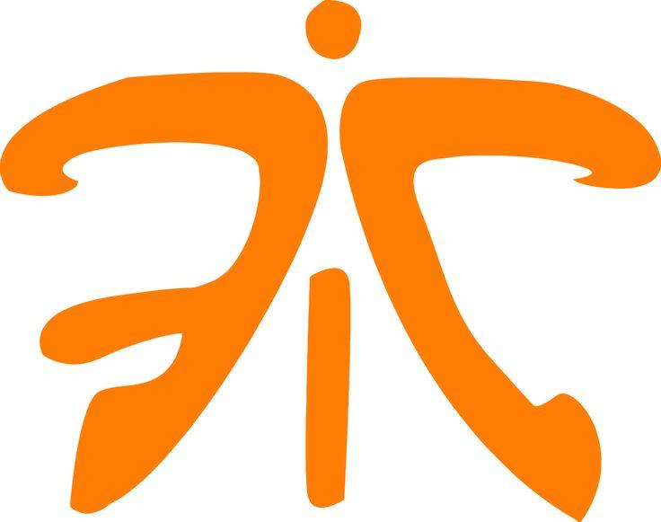 EU LCS Fnatic Logo