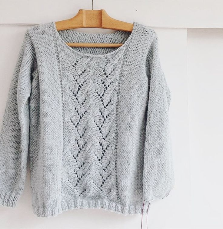 Image of Sweet Sweater version 2.0
