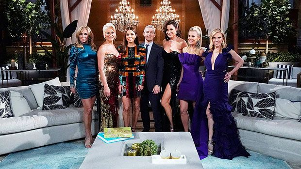 The Real Housewives Of New York City Season 12 Trailer Watch Hollywood Life En 2020