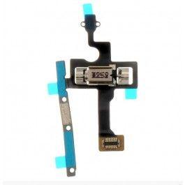 iPhone 5S Vibrator Flex Cable  Kit Includes: •1 iPhone 5S Vibrator Flex Cable •1 Set of Replacement Adhesive