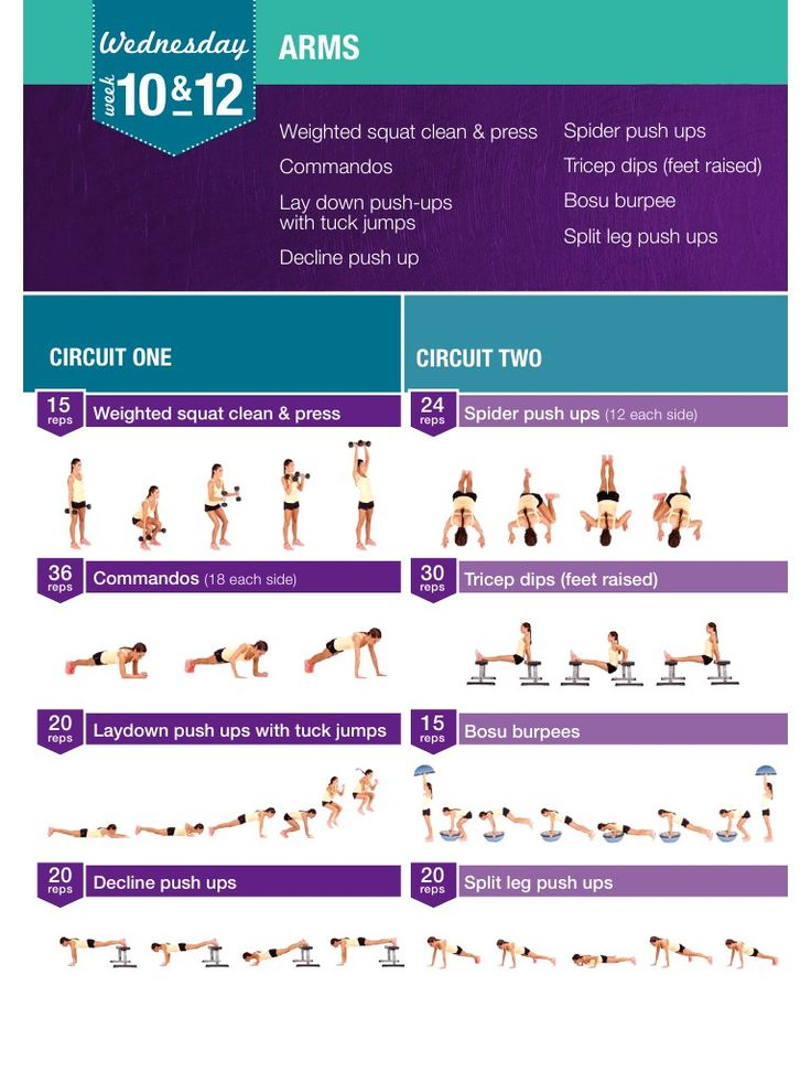 Best 25+ 10 Day Workouts Ideas On Pinterest | Summer Workout Plan
